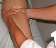 Surrey Massage Therapy Treatments