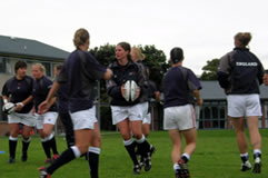 Sports Massage & personal Fitness Training Clients include International Rugby Squad